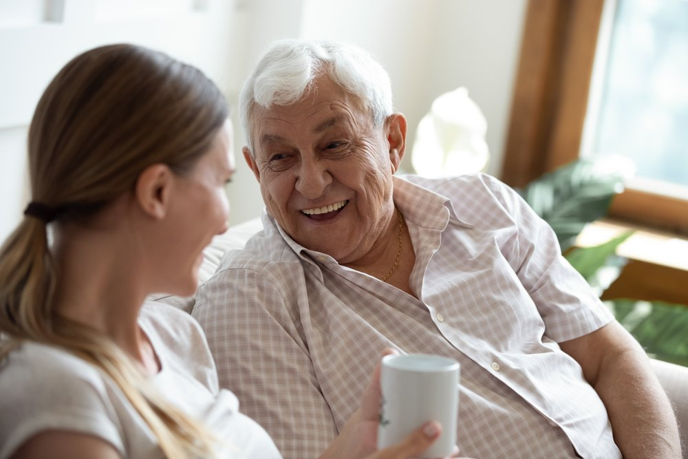 Dementia and Dignity