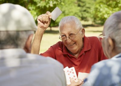Seniors and the Importance of Social Activities