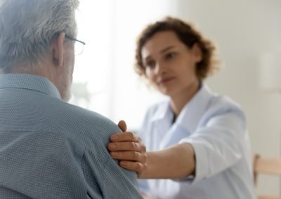 The Next Steps After Your Loved One Receives an Alzheimer's Diagnosis
