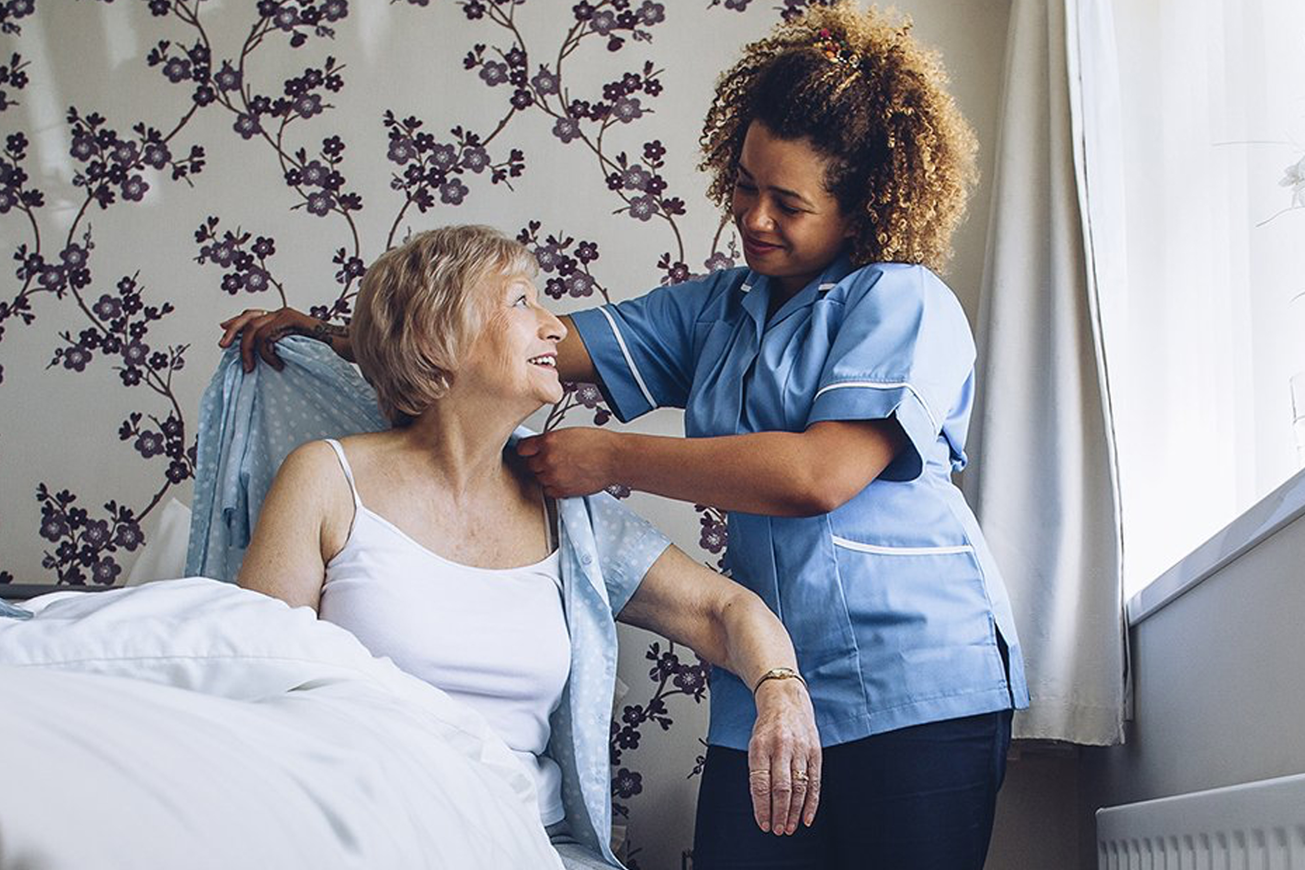 How The Pathways Provides High Quality Care