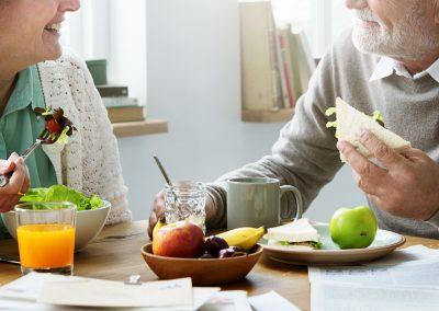 7 Ways Seniors Boost Their Immune System