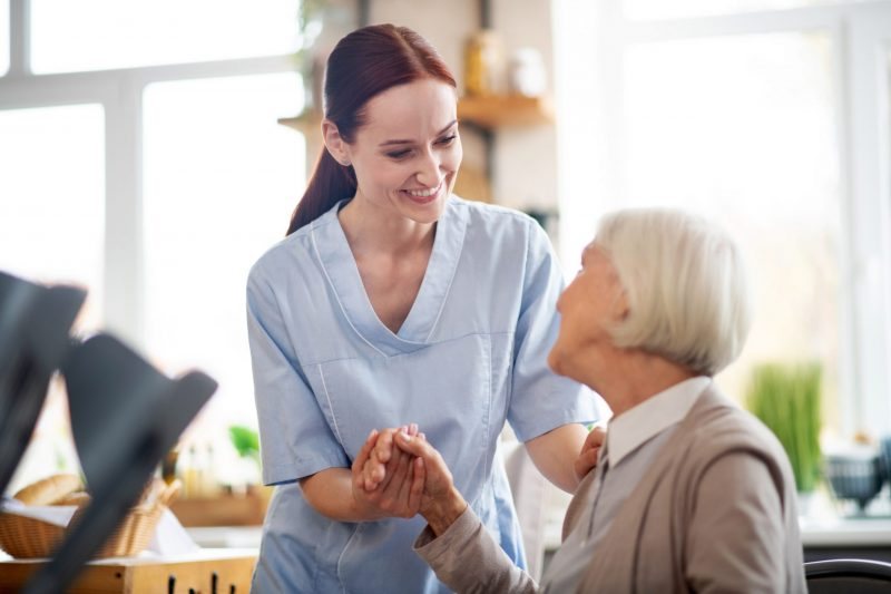 Protected: Caregiving is a Form of Healing Therapy